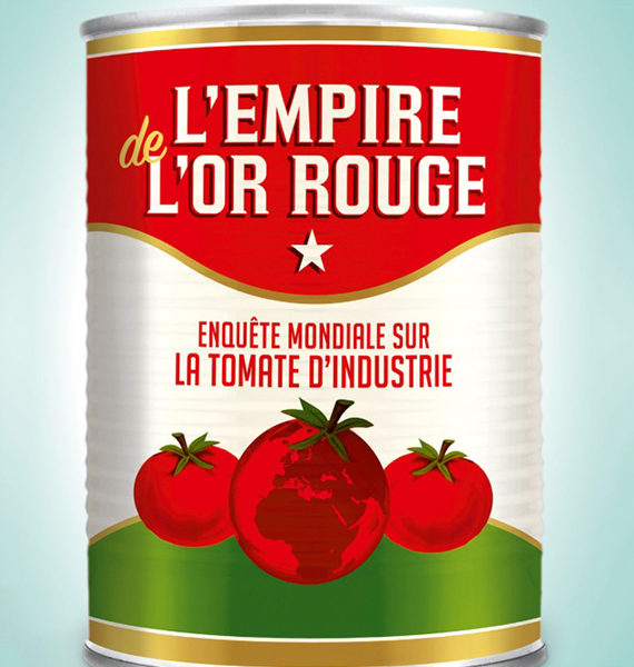 L empire de l or rouge